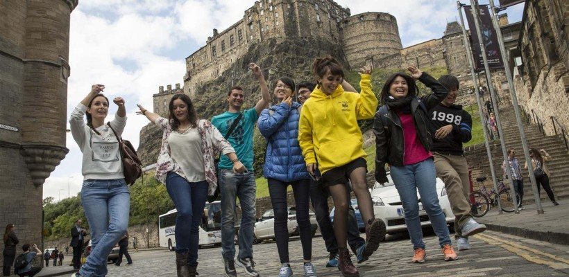Aprenda Inglés en nuestra academia de Idiomas en Toledo, Cobisa y Argés.