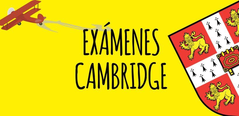 Exámenes Cambridge Toledo