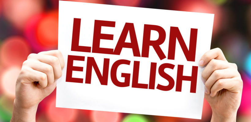 Learning English Toledo