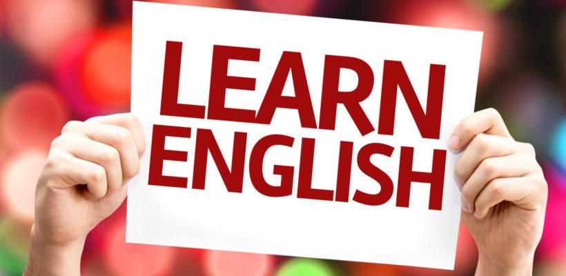 Learning English Toledo