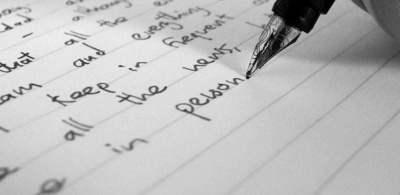 Writing Academia Dublin