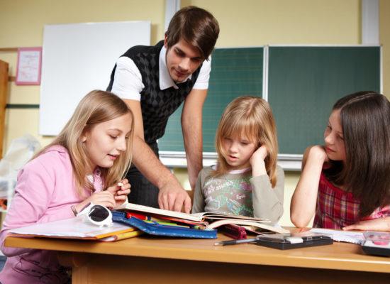 Clases de inglés para tus hijos en Toledo