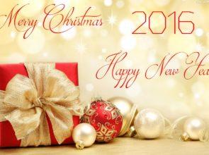 Merry Christmas 2016 Academia Dublín