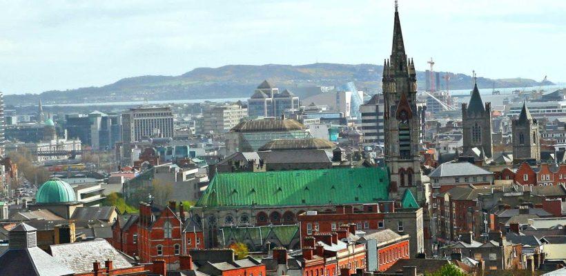¡Ya ha comenzado nuestro viaje a Dublín 2019!
